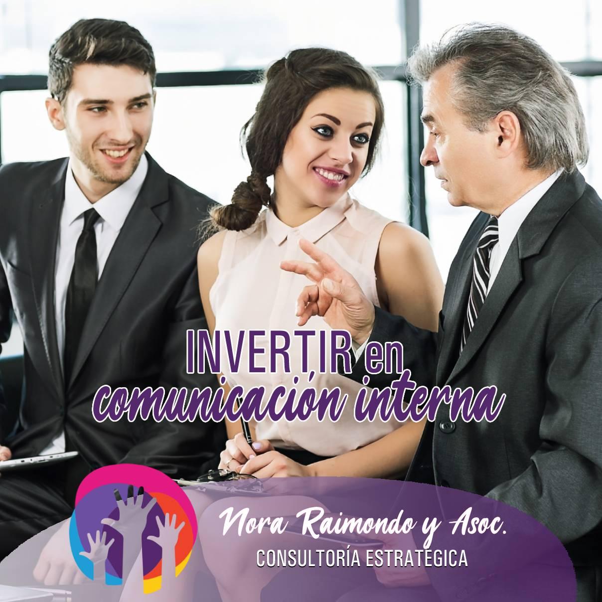 Invertir en comunicación interna… ¿para qué?
